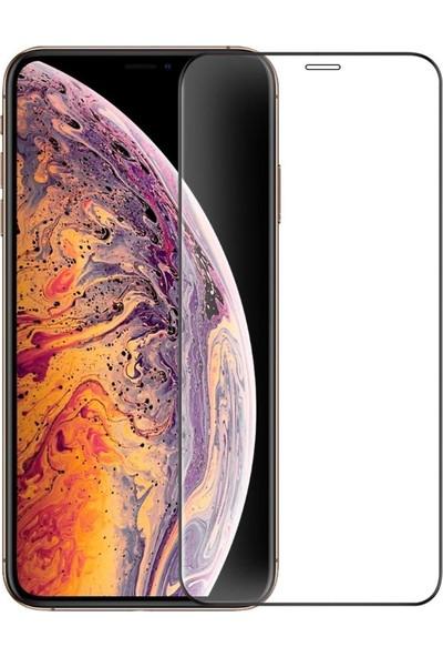 Pirigami Apple iPhone 11 Pro Ekran Koruyucu İnce Temperli Cam