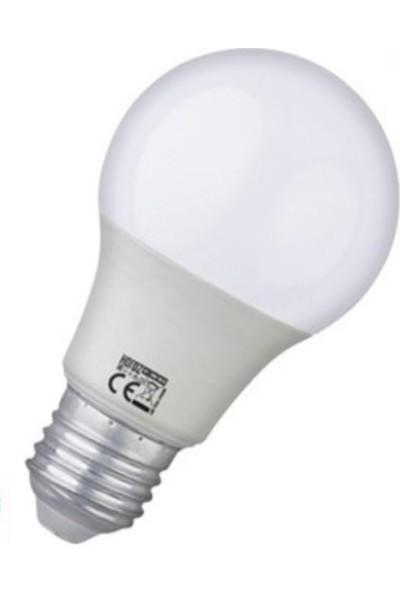 Horoz LED AMPUL-8W-BEYAZ
