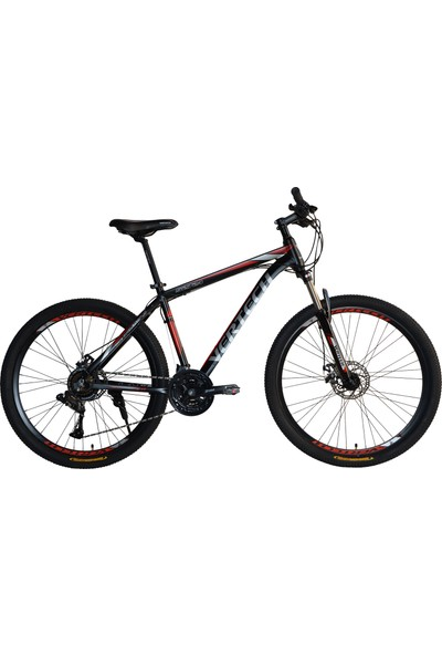Vertech Laser Md ( Disk Fren ) 27,5 Jant Profesyonel Dağ Bisikleti