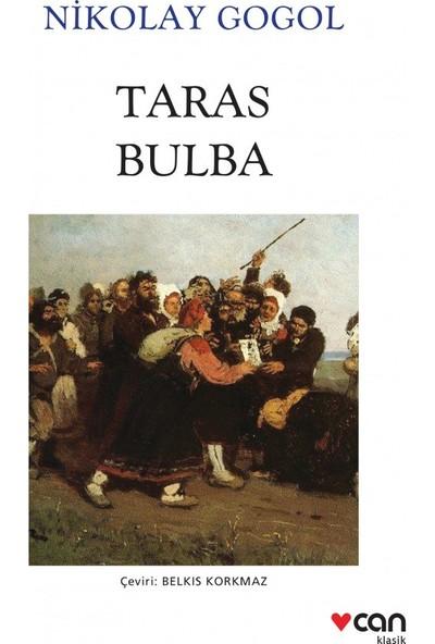 Taras Bulba-Nikolay Vasilyeviç Gogol