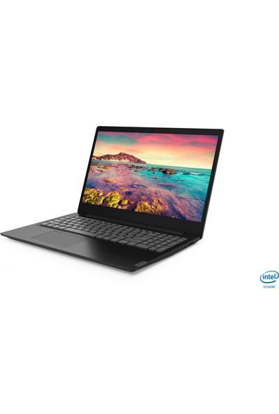 """Lenovo IdeaPad S145-15IGM Intel Celeron N4000 4GB 256GB SSD Freedos 15.6"""" HD Taşınabilir Bilgisayar 81MX005NTX"""