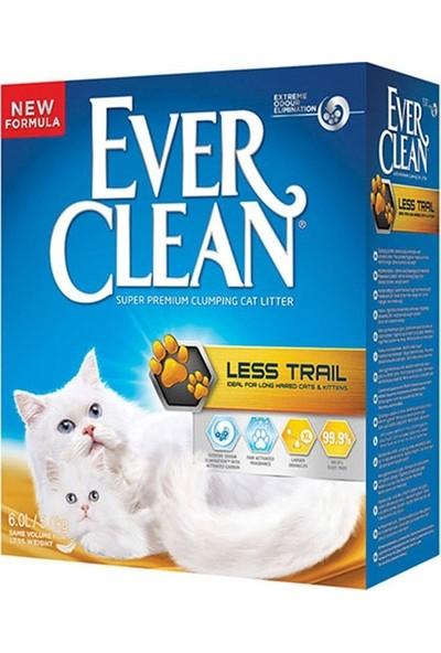Ever Clean Patilere Yapışmayan Kedi Kumu 10 lt