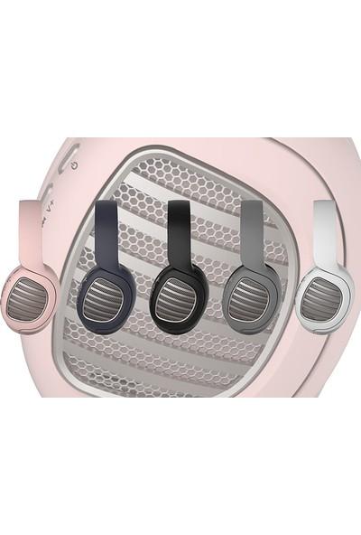 Snopy SN-BT55 Dıamond Tf Kart Özellikli Bluetooth Kulaklık - Lacivert