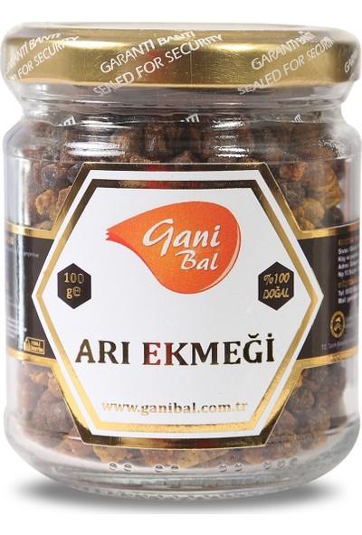Ganibal Perga Polen - Arı Ekmeği 100 gr