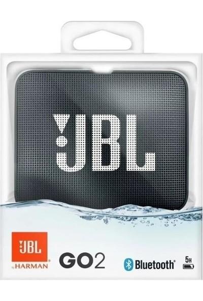 JBL Go2 Hoparlör