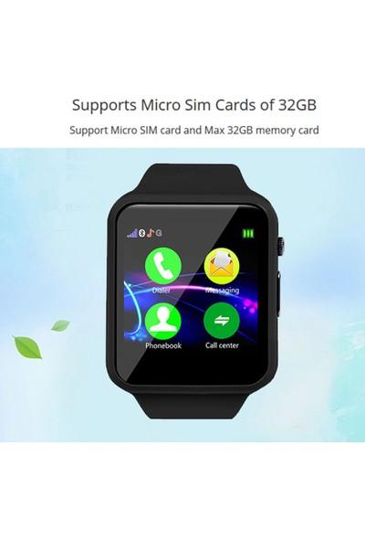 Sezy G10A Sim Kartlı Akıllı Çocuk Saati