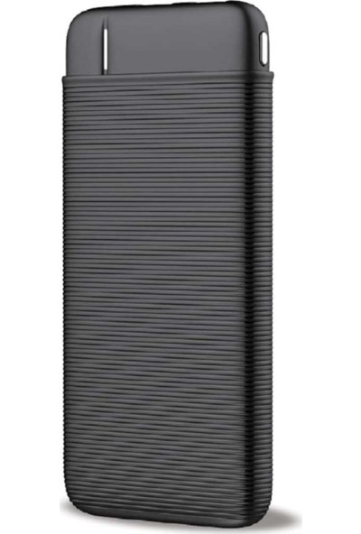 Microsoft Wireless Mobile Mouse 1850 Siyah + Dexim 10000mAh M16 Type C/USB Powerbank Siyah