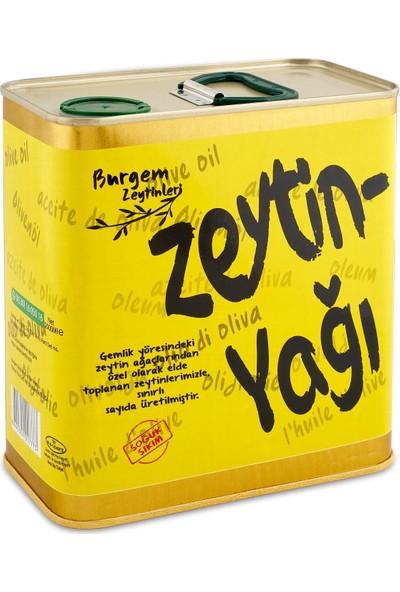 2 Lt Teneke Zeytinyağı