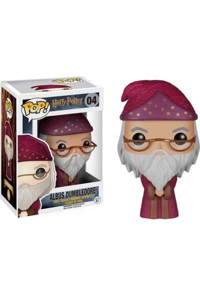 Funko POP Figür - Harry Potter, Albus Dumbledore