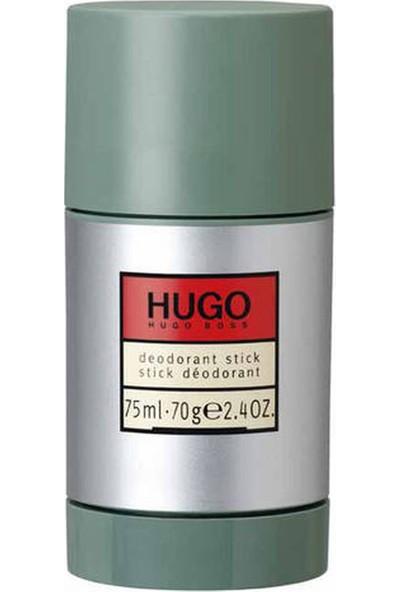 Hugo Boss Green 75 Gr Erkek Roll on