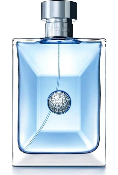 Versace Edt 200 Ml Erkek Parfüm