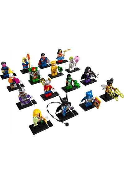 71026 LEGO® Minifigures DC Super Heroes Serisi