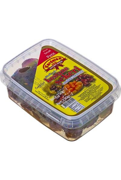 Kardelen Kase Petit Kestane Şekeri 250 gr