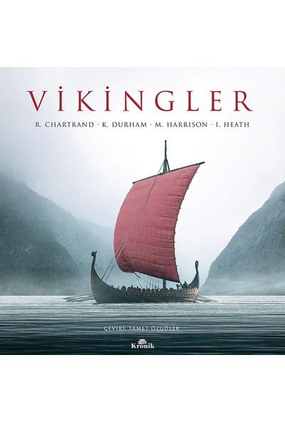 Vikingler - I. Heath