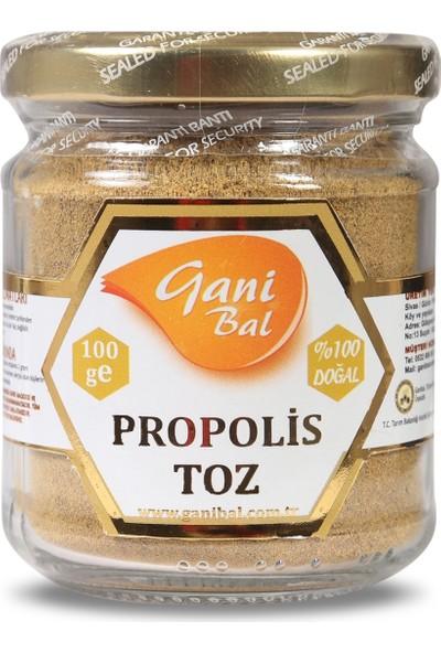 Ganibal Toz Propolis 100 gr