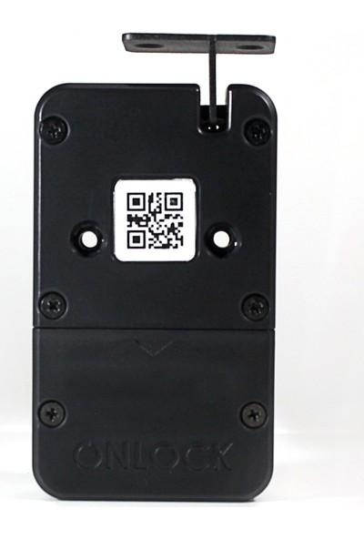 Onlock Akıllı Mobilya Kilidi
