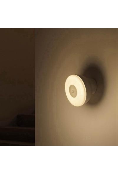 Xiaomi Mijia Smart Home Hareket Sensörlü Gece Lambası 2 - Fotoselli