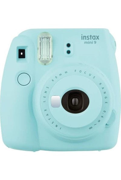 Fujifilm Instax Mini 9 Fotoğraf Makinesi