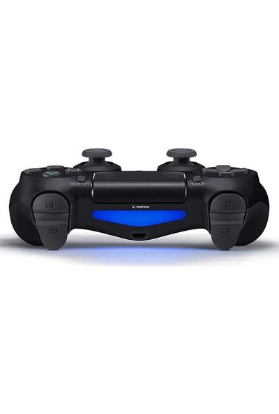 Snopy Rampage SG-RPS4 Siyah Bluetooth Çift Titreşimli PS4-Gamepad Joypad