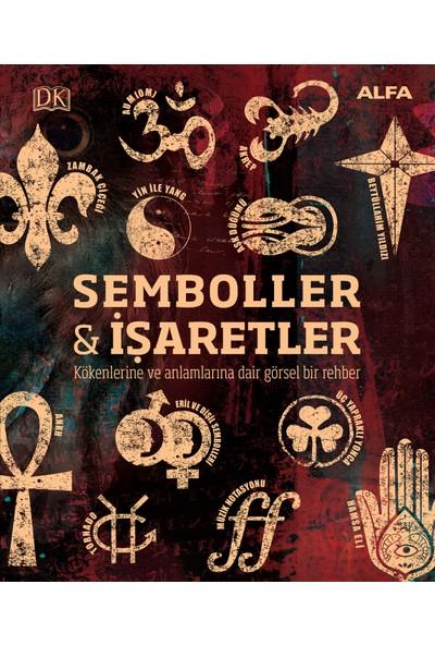 Semboller & İşaretler-Kathryn Wilkinson