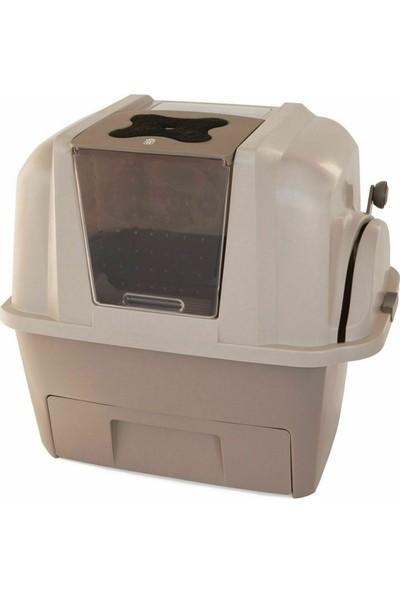 Catit Smart Sift Otomatik Kedi Tuvalet Kabı 66x48x63
