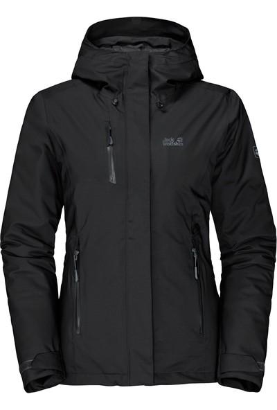Jack Wolfskin Troposphere Jacket W Outdoor Kadın Mont