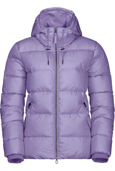 Jack Wolfskin Crystal Palace Jacket Outdoor Kadın Mont