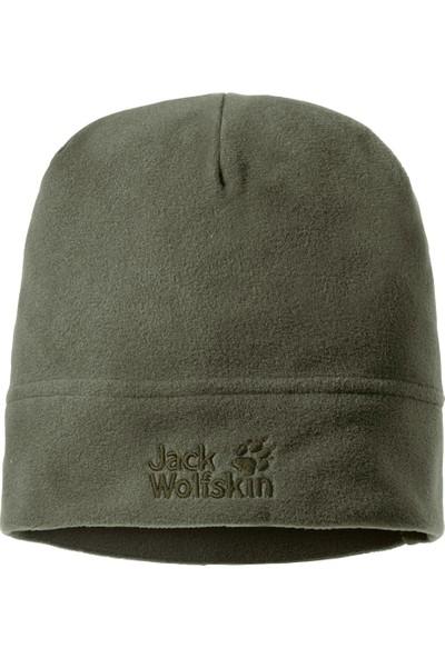 Jack Wolfskın Real Stuff Cap Bere