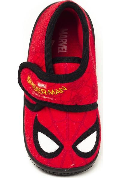 Minipicco Erkek Çocuk Spiderman Panduf