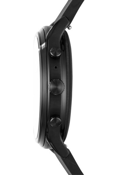 Fossil Gen 5 FTW4025 44 mm Akıllı Saat - Siyah