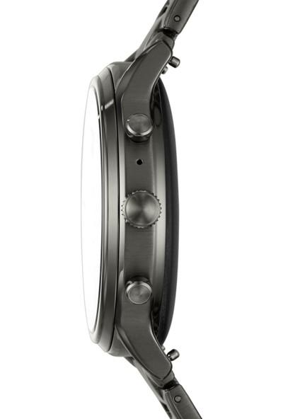 Fossil Gen 5 FTW4024 44 mm Akıllı Saat - Gümüş