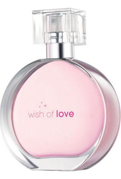 Avon Wish Of Love Edt Kadın parfüm