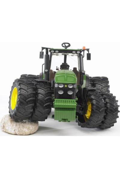 Bruder John Deere 7930 8 Tekerlekli Traktör 03052