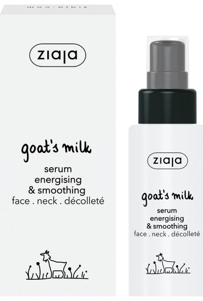 Ziaja Goat s Milk Keçi Sütü Enerji Verici ve Rahatlatıcı Serum 50 ml