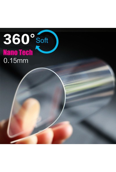 Logis Apple iPhone 6 Plus Nano Ekran Koruyucu Cam