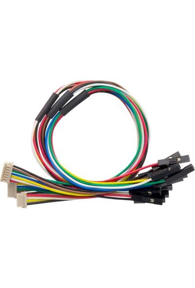 Emlid Naivo2 Bağlantı Kabloları