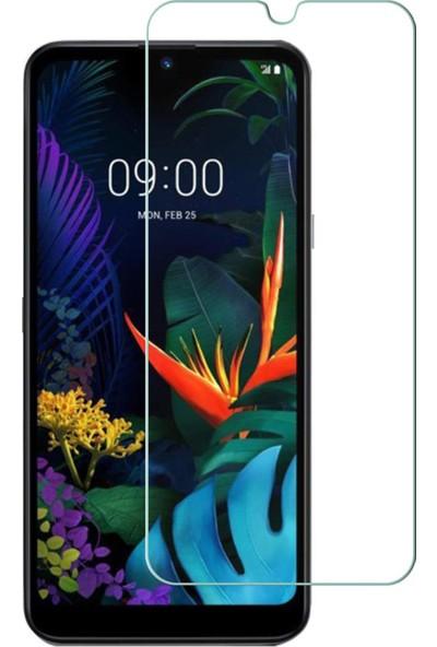 Microcase LG K50 Tempered Glass Cam Koruma