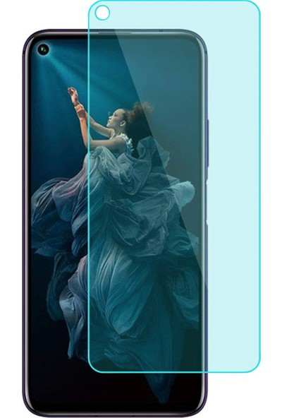 Microcase Huawei Nova 5T Nano Esnek Ekran Koruma Filmi