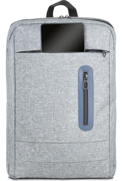Kustar Laptop IPAD Tablet Sırt Çantası KS2300 Model