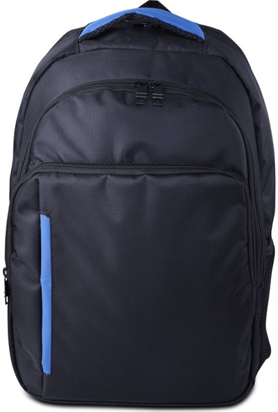 Kustar Laptop IPAD Tablet Ofis Okul Sırt Çantası KS023 Model
