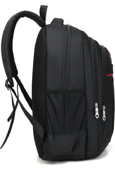 Kustar Laptop IPAD Tablet Sırt Çantası KS180 Model