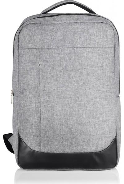 Kustar Laptop IPAD Tablet Okul Ofis Sırt Çantası KS002 Model