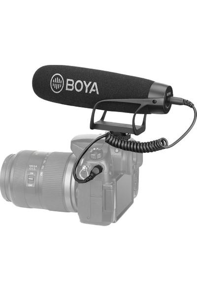 Boya BY-BM2021 Mikrofon