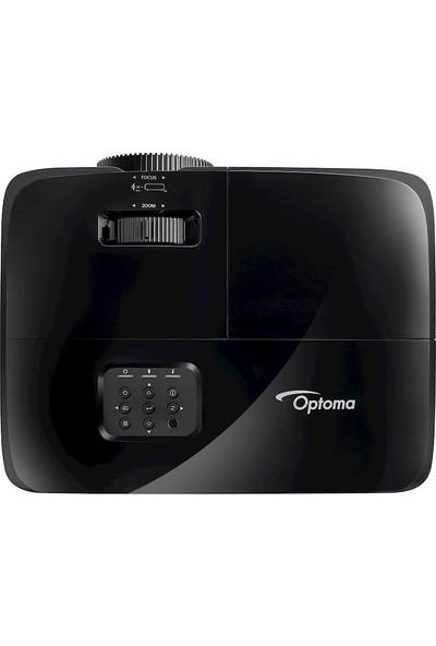 Optoma W334E 3700 ANSI lümen 1280x800 3D DLP Projeksiyon Cihazı