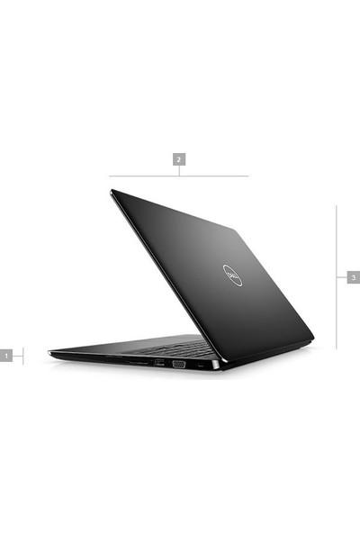 """Dell Latitude 3500 Intel Core i3 8145U 4GB 128GB Ubuntu 15.6"""" FHD Taşınabilir Bilgisayar N011L350015EMEA-U"""