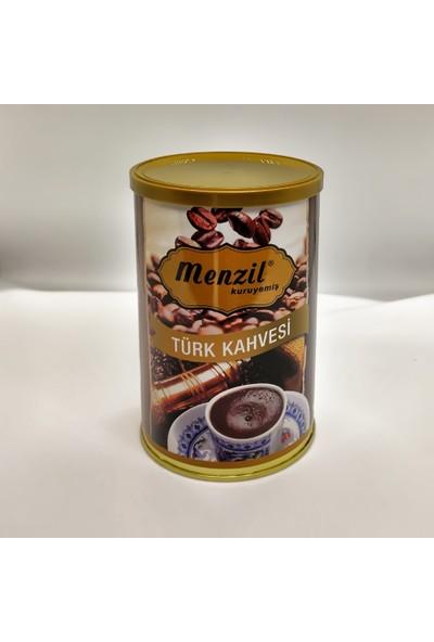 Menzil Kuruyemiş Türk Kahvesi 200 gr