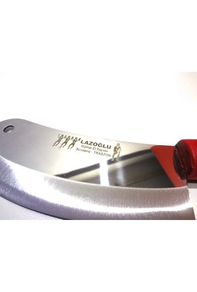 Lazoğlu Kırmızı Sap Soğan - Börek - Pide - Salata Bıçağı Satırı
