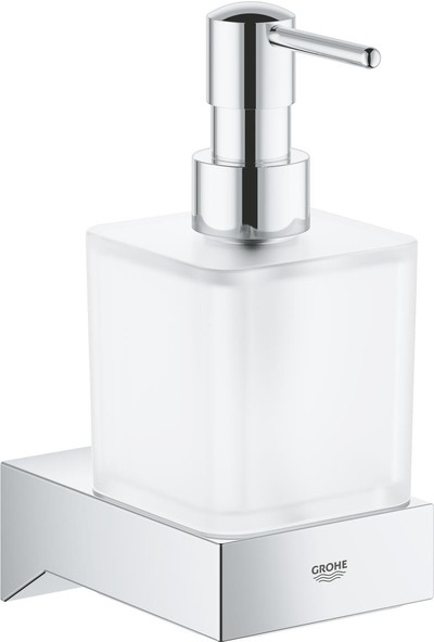 Grohe Selection Cube Sıvı Sabunluk - 40805000