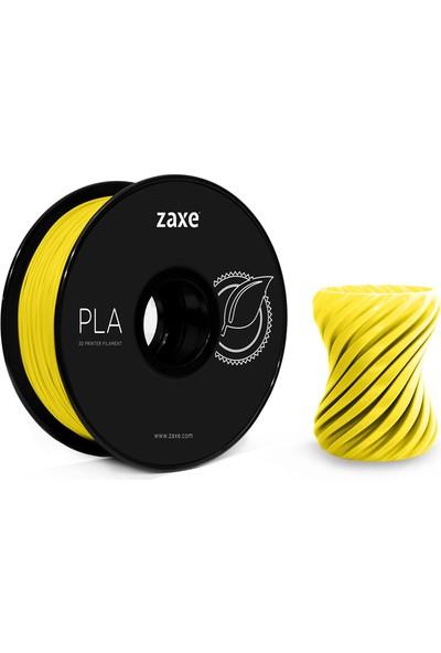 Zaxe Pla Sarı Filament
