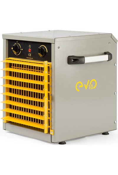 Evotech Evo 10 Elektrikli Fanlı Iısıtıcı